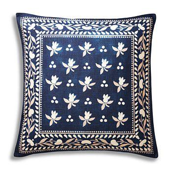 """Ralph Lauren - Judd Decorative Pillow, 20"""" x 20"""""""