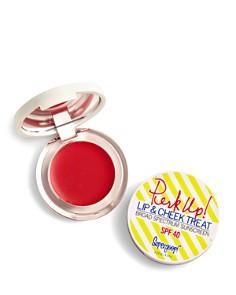 Supergoop! - Perk Up! Lip & Cheek Treat SPF 40