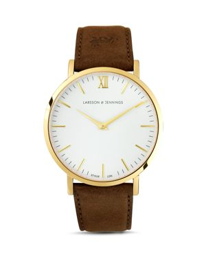 Larsson & Jennings Lugano Watch, 39mm