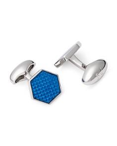 Babette Wasserman Hexagon Cufflinks - Bloomingdale's_0