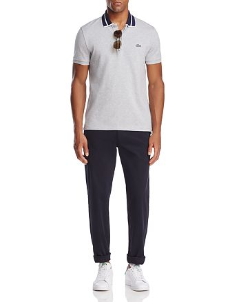 Lacoste - Polo, The Men's Store at Bloomingdale's Chinos - 100% Exclusive & More