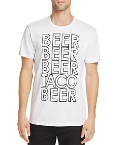Chaser Beer Short Sleeve Tee - 100% Exclusive - Bloomingdale's_0