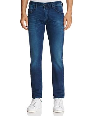 Diesel Thommer Slim Fit Jeans in Denim