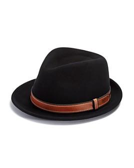 Bailey of Hollywood - Dodgson Fedora Hat