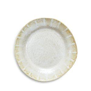 Vietri Perla Salad Plate - 100% Exclusive