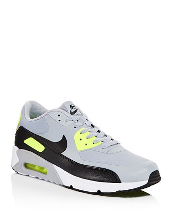 Nike - Men's Air Max 90 Ultra 2.0 Essential Lace Up Sneakers