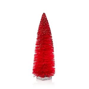 Bloomingdale's Red Sisal Tree, 14 - 100% Exclusive