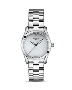Tissot - T-Wave Watch, 30mm