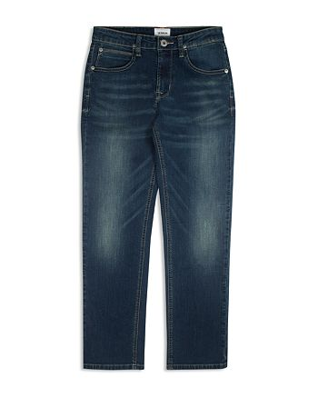 Hudson - Boys' French Terry Jeans - Baby