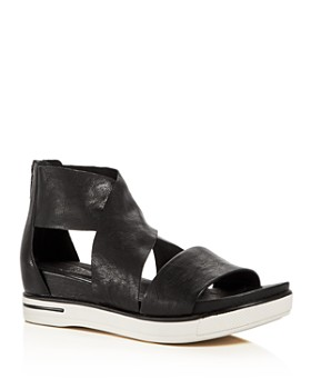Eileen Fisher - Women's Sport Crisscross Sandals