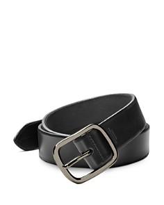 Shinola - Leather Belt