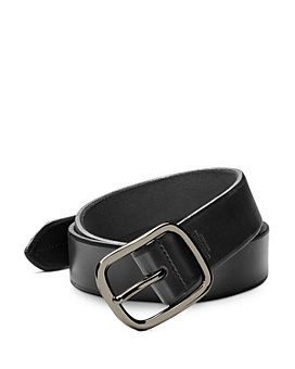 Shinola - Men's Leather Belt