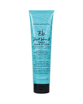 Bumble and bumble - Don't Blow It Thick 5 oz.