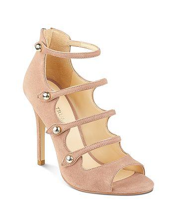 IVANKA TRUMP - Houston Strappy High-Heel Sandals