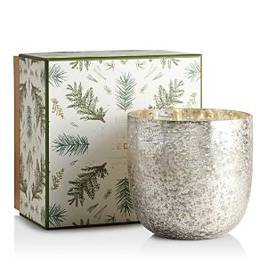 Illume Balsam & Cedar Luxe Mercury Boxed Candle
