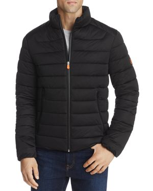 Save The Duck Stretch Puffer Jacket