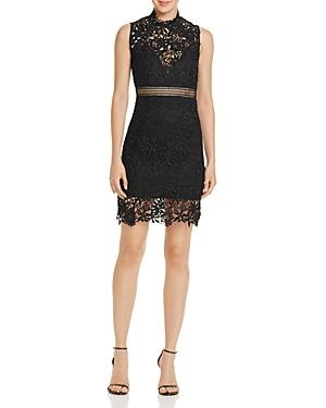 Bardot Paris Lace Dress