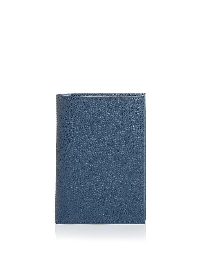 Longchamp - Le Foulonne Passport Case