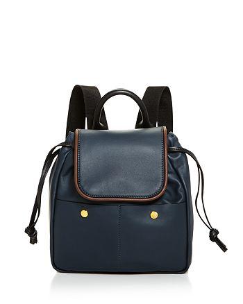Marni - Leather Backpack