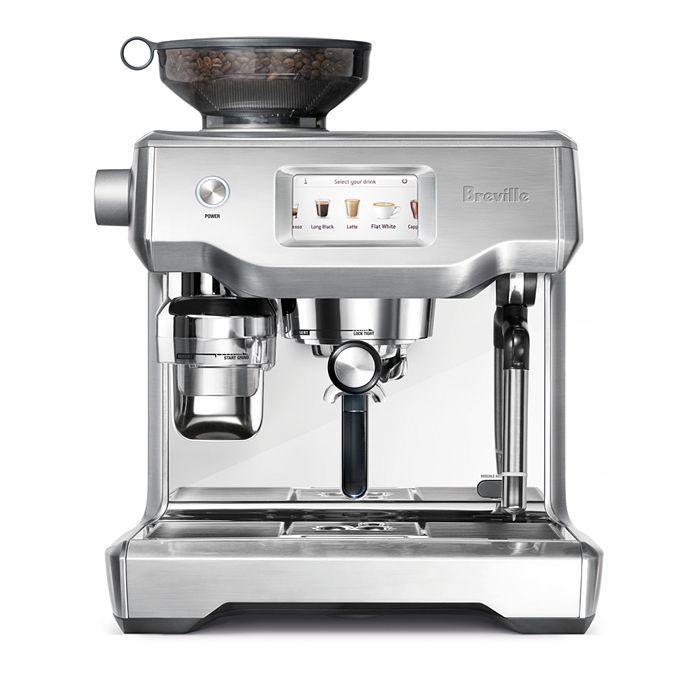 Breville - Oracle Touch Espresso Machine