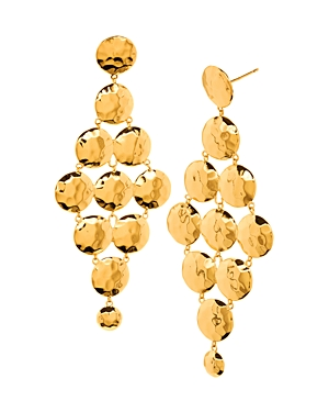 Gorjana Gypset Tiered Earrings