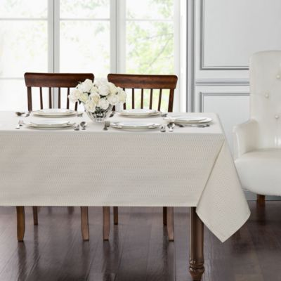 Waterford Carrie Floral Jacquard Table Linens ...