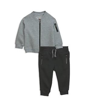 Sovereign Code - Boys' Stillman + Larned Bomber Jacket & Jogger Pants Set - Baby
