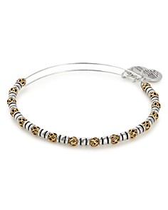 Alex and Ani Orbit Expandable Wire Bangle - Bloomingdale's_0