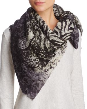 Lola Rose Animal Wool Scarf - 100% Exclusive