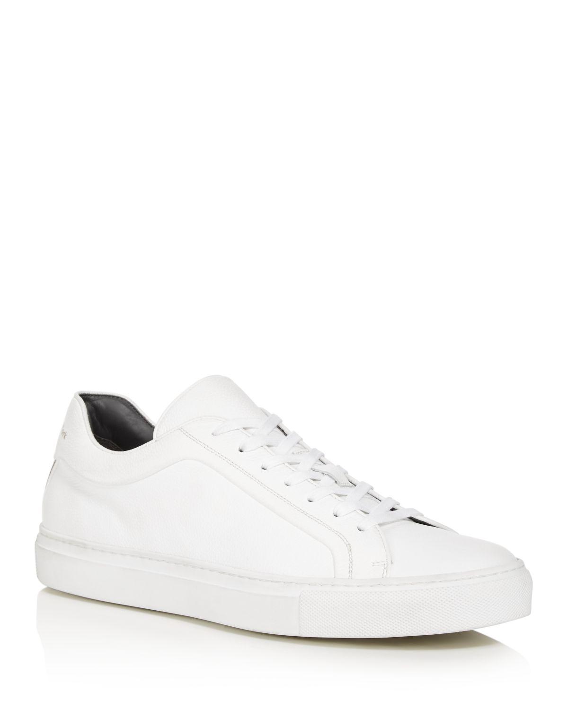 To Boot Men's Thomas Low Top Sneakers