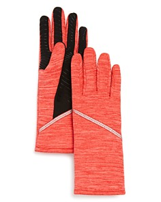 U/R Active Stretch Tech Gloves - Bloomingdale's_0