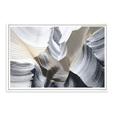 Wendover Art Group Canyon Contours Wall Art - Bloomingdale's_0