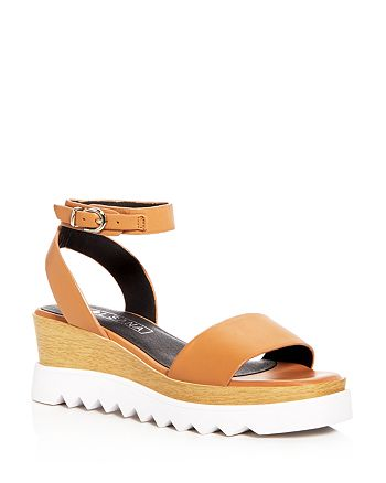 88730035899 Sol Sana - Women s Tray Ankle Strap Wedge Sandals