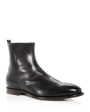 Buttero Men's Div Leather Boots