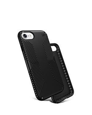 Speck Presidio Grip Cell Phone Case for iPhone 8/7/6S/6