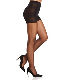 Donna Karan - Ultra Sheer Control Top Tights