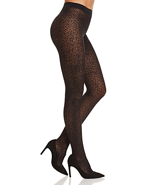 Dkny Modern Lace Tights at Bloomingdale's