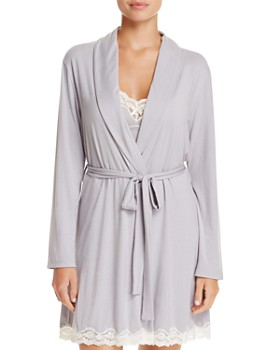 Eberjey - Lady Godiva Robe & Chemise