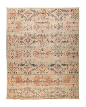 Solo Rugs Eclectic Area Rug, 8' x 10'