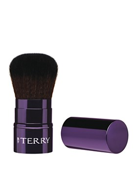 BY TERRY - Expert Retractable Kabuki Brush