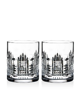 Waterford - Dungarvan 12 Oz Tumbler, Set of 2