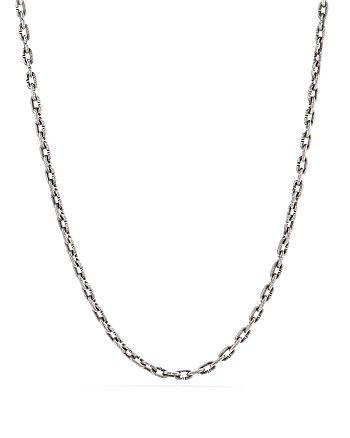 David Yurman - Men's Shipwreck Chain Necklace