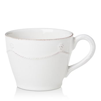 Juliska - Berry & Thread Tea/Coffee Cup