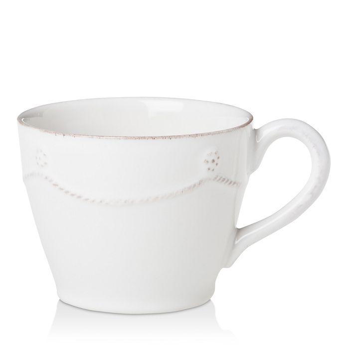 Juliska - Berry & Thread Tea/Coffee Cup