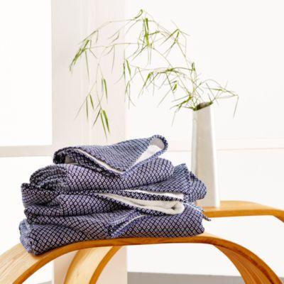 Uchino - Zero Twist Print Towel Collection