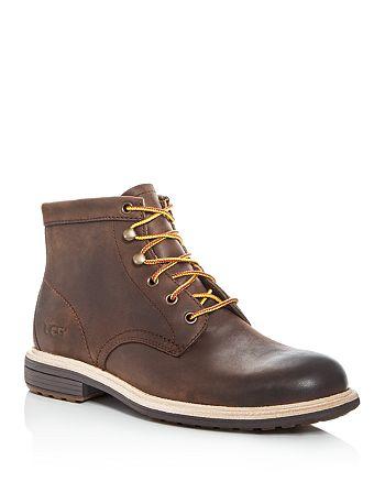 UGG® - Men's Vestmar Leather Hiking Boots