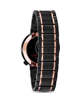Bulova - Modern Grammy Watch, 35mm
