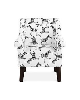 Sparrow & Wren - Maverick Mod Kids Chair - 100% Exclusive