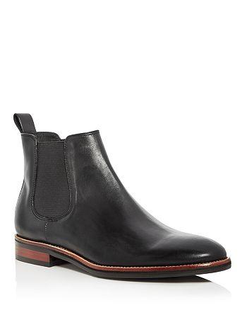 Gordon Rush - Men's Wallis Leather Chelsea Boots