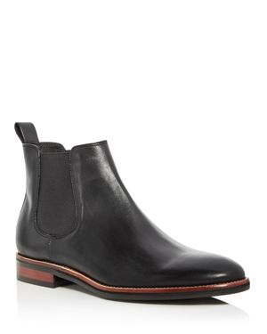 Gordon Rush Men's Wallis Leather Chelsea Boots